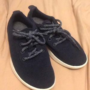 allbirds Shoes - All Birds Sneakers- Women's 7 (Worn Once)
